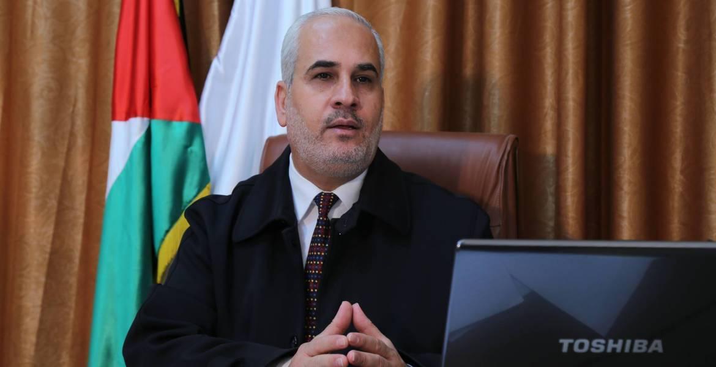 حماس، اظهارات رامی حمدالله را «دروغین و گمراه کننده» توصیف کرد