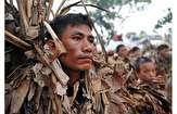 باشگاه خبرنگاران -عجیبترین و دور افتادهترین قبیلههای باقی مانده در دنیا+تصاویر