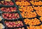 ذخیره سازی 700تن میوه عید در هرمزگان