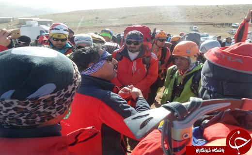 آغاز سومین روز جستجو برای یافتن لاشه هواپیمای تهران-یاسوج/کماندوهای ارتش به محل سقوط اعزام شدند
