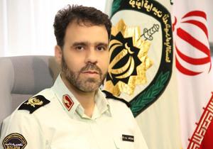دستگیری ۳۰۰ نفراز اشوبگران خیابان پاسداران