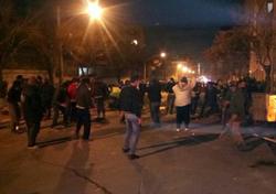 جزییات جنایت دراویش گنابادی در خیابان پاسداران/ شهادت ۳ مأمور ناجا و ۲ بسیجی