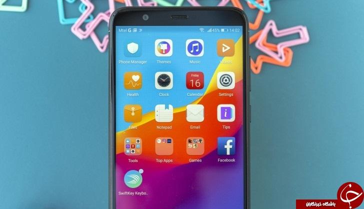 نقد و بررسی گوشی Huawei P Smart ؛
