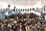باشگاه خبرنگاران -یادواره ۱۱۰ شهید ایجرودی برگزار شد