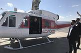 باشگاه خبرنگاران -هواپیما در ارتفاع 13 هزار پایی دقیقاً نوک قله برخورد کرده است