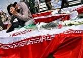 باشگاه خبرنگاران -پیکر پاک یکی از فرزندان گمنام حضرت زهرا (س) در دامغان تشییع شد