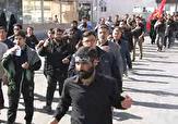 باشگاه خبرنگاران - دارالعباده در سوگ حضرت فاطمه زهرا (س)