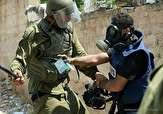 صهیونیستها تیمهای خبری فلسطینی را بازداشت کردند