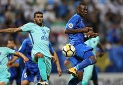 رفتار غیراخلاقی عربستان و تعجب بازیکن خارجی استقلال