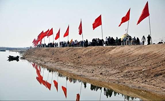 باشگاه خبرنگاران -آغاز ثبت نام اردوهای راهیان نور دانشجویی در سمنان