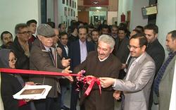 افتتاح تماشاخانه تئاتر  زنجان
