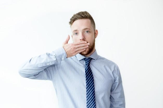 بوی بد دهان نشانه چه بیماریهایی است؟
