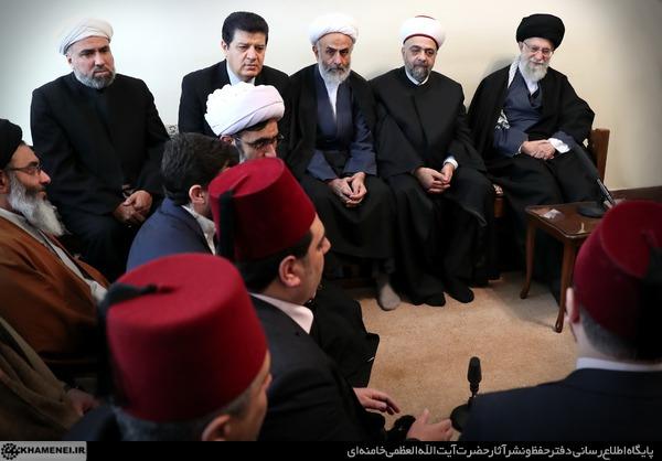 اگر سران کشورها و ملتهای منطقه تصمیم قاطع بر مقاومت بگیرند، دشمن هیچ غلطی نمیتواند بکند