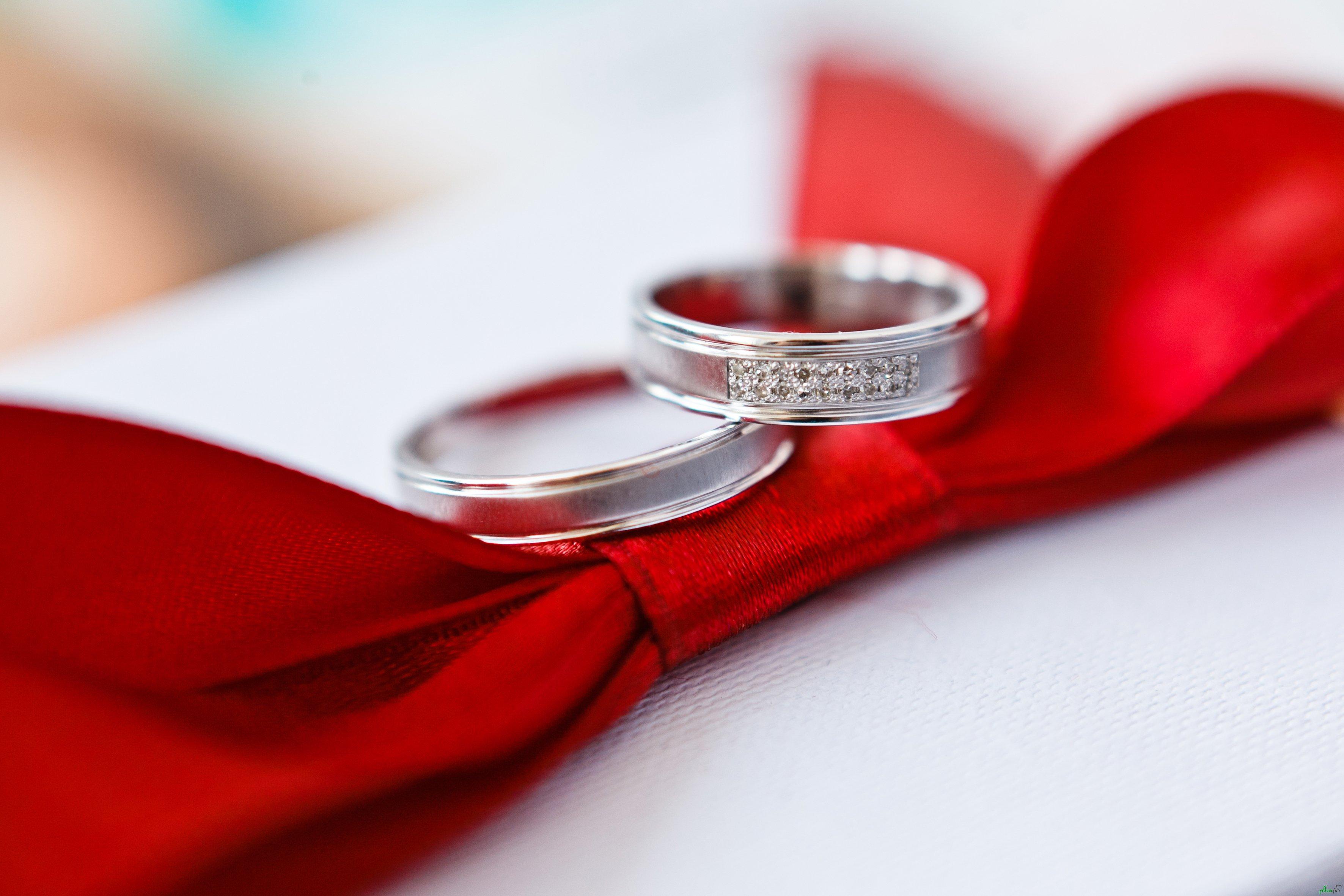 نماد خوششانسی در جشن عروسی مناطق مختلف جهان