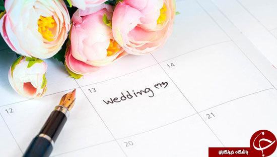 عجیبترین مراسم مخصوص جشن های عروسی در کشورهای مختلف جهان!