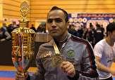 دعوت از ورزشکار فارسی به تیم ملی کاراته بزرگسالان