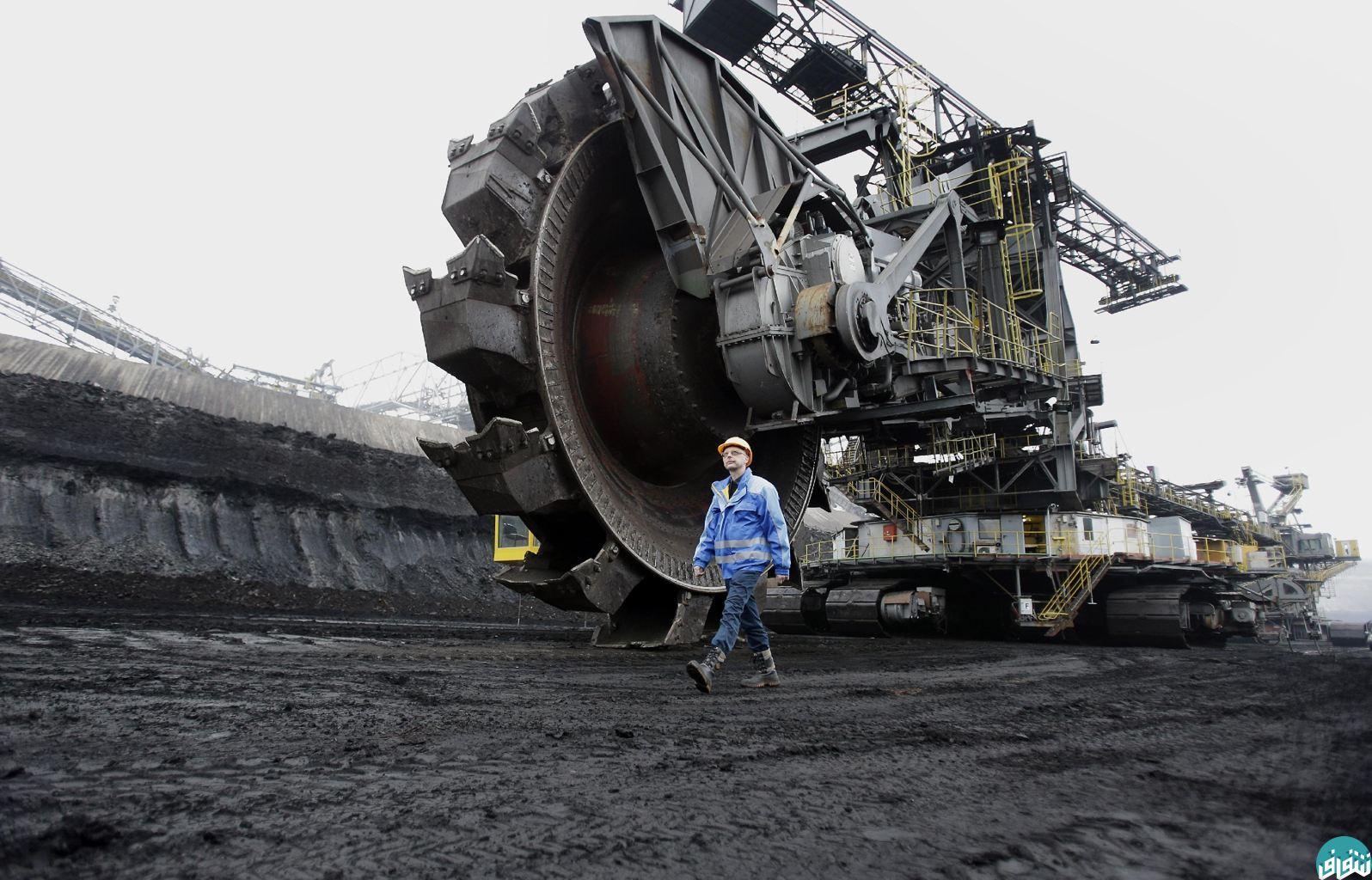 صندوق بیمه سرمایه گذاران معدنی،توسط فعالان ماشین های معدنی متهم به رانت است