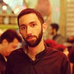 مداحی محمود کریمی با لباس شهید محمدحسین حدادیان