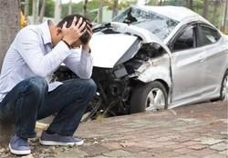 این نشانههای پنهان بعد از تصادف را جدی بگیرید