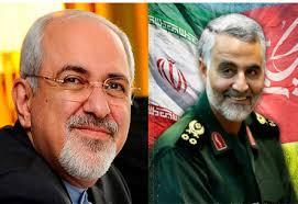 ماجرای کمک سردار سلیمانی به محمد جواد ظریف در مذاکرات هستهای + فیلم