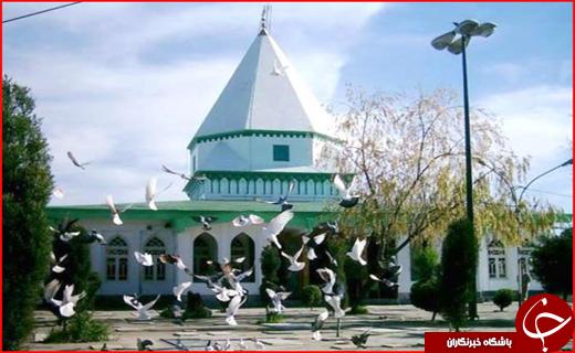 سفر به تاج سرسبز جغرافیای ایران در ایام نوروز