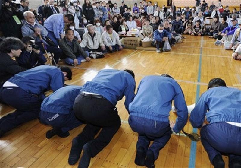 ژاپن چگونه جهنم مسئولان فاسد شد؟