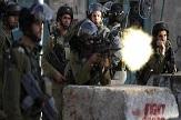 یک فلسطینی به ضرب گلوله نظامیان صهیونیست در شرق خان یونس به شهادت رسید