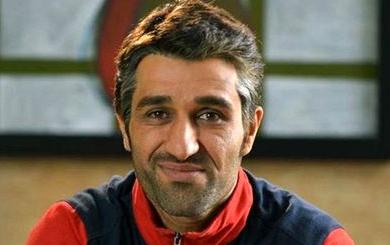 شوخی جالب بازیگر معروف با پژمان جمشیدی+فیلم