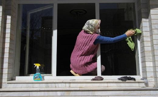 خواص سنگ پا/ ورزشی آسان و مفید/ نکاتی درباره خانه تکانی/ با رعایت این موارد آسوده بخوابید