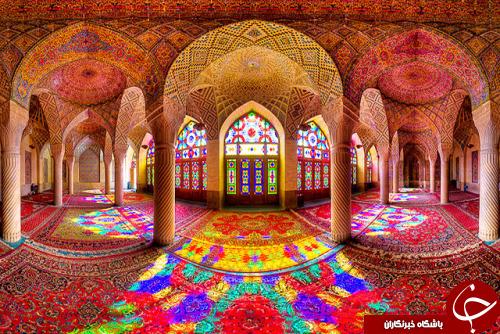 زیبایی بینظیر و منحصر به فرد ایران به روایت تصویر////دپوی نوروز