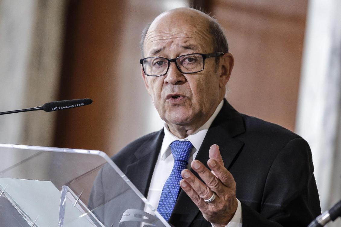 وزارت خارجه فرانسه: موشکهای بالستیک ایران عامل نگرانی شدید پاریس است