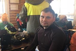 اسکی باز قزاقستانی: شانس زیادی برای کسب مدال دارم