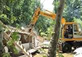 جلوگیری از ساخت و ساز غیر مجاز در بیش از ۱۹ هزار متر از زمینهای کشاورزی
