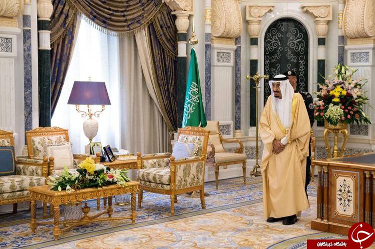 شاهزادگان سعودی چگونه زندگی میکنند؟ / حقوق ماهانه خاندان آلسعود چند دلار است؟ +عکس