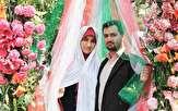 باشگاه خبرنگاران -برگزاری بزرگترین جشن ازدواج دانشجویی کشور در دانشگاه تهران