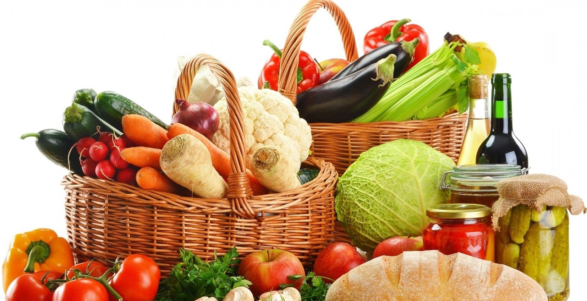 6 ماده غذایی که هر کدام حکم یک داروخانه را دارند