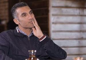 مهدی هاشمی نسب از ماجرای جداییاش از پرسپولیس و پیوستن به استقلال +فیلم