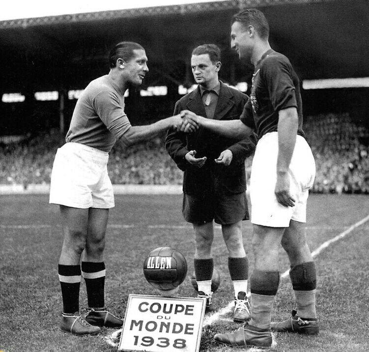 جام جهانی 1938 ؛