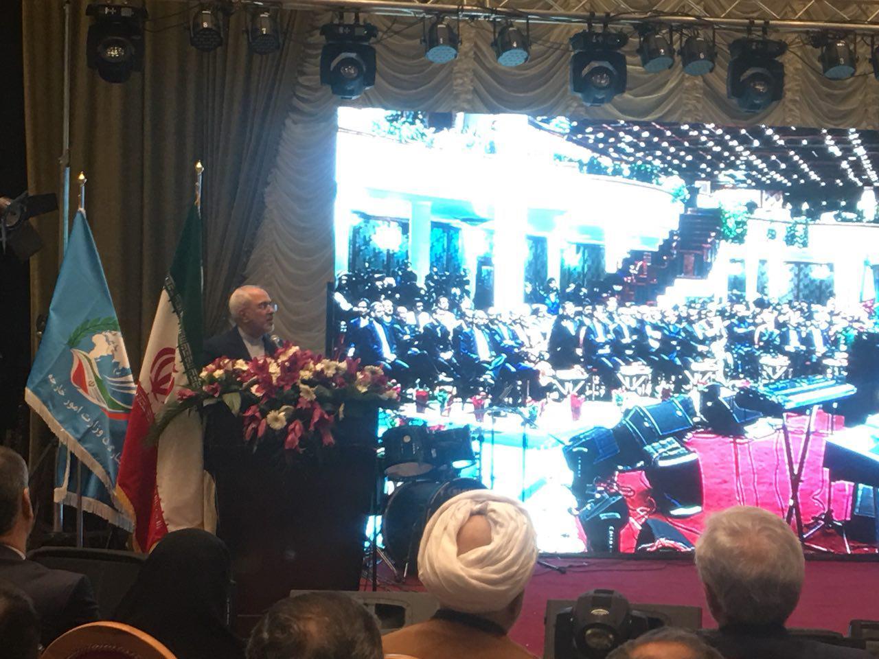 باشگاه خبرنگاران -مراسم تکریم از خانوادههای شهدای وزارت خارجه برگزار شد