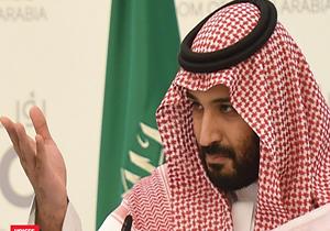 سرکوبگریهای رژیم سعودی نباید در جریان سفر بن سلمان به انگلیس به فراموشی سپرده شود