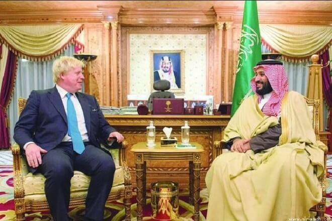 محمد بن سلمان در سفر به انگلیس و آمریکا چه اهدافی را در سر میپروراند؟