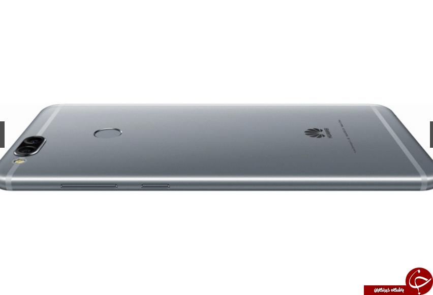 گوشی Mate SE هواوی نسخه ای ارتقاء یافته از Honor 7X است +تصاویر