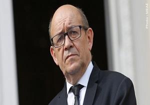 فرانسه، ایران را به ارسال سلاح به یمن متهم کرد!
