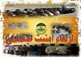 اجرای طرح پاکسازی نقاط آلوده وجرم خیز در شهرستان زابل
