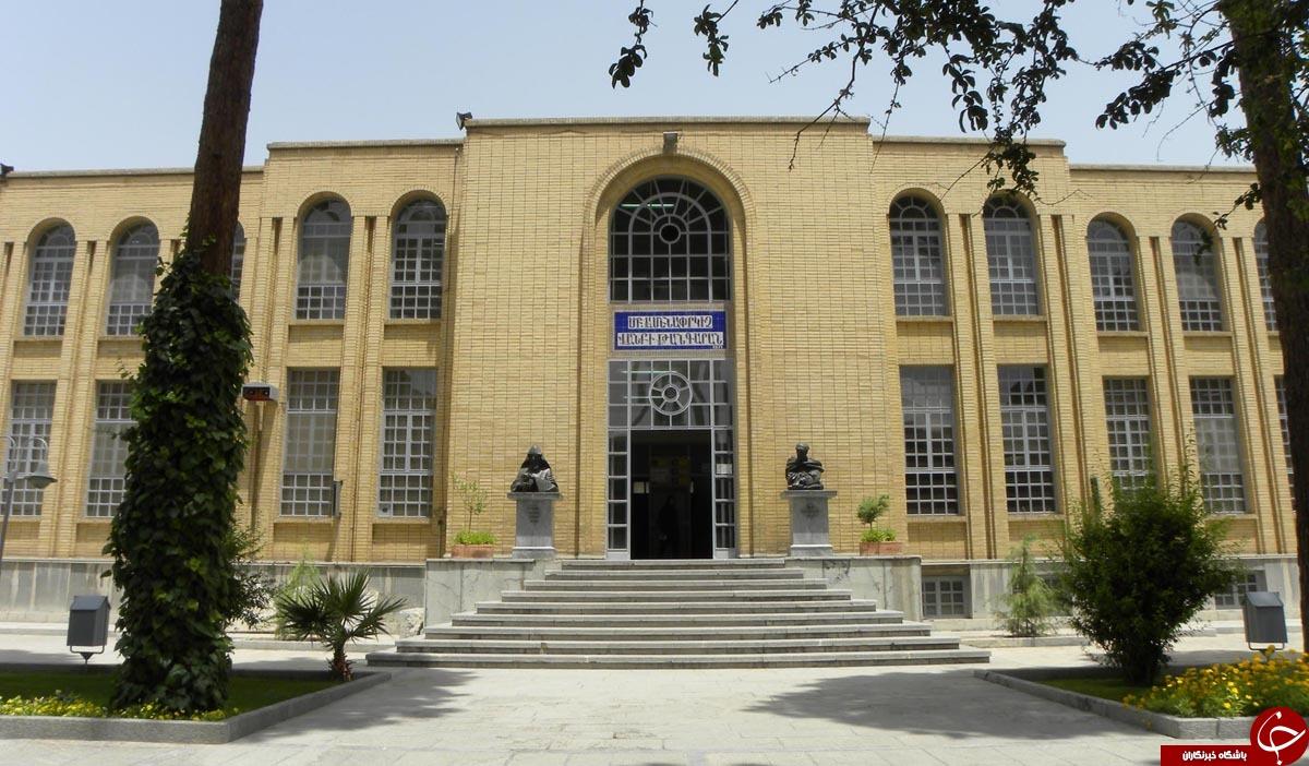 نوروز در اصفهان؛ از سی و سه پل تا منارجنبان +نقشه و تصاویر