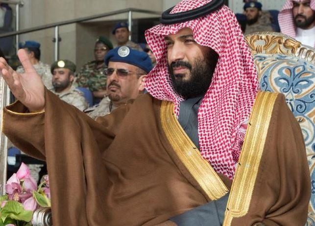 لفاظی جدید محمد بن سلمان: ایران، ترکیه و گروه های افراطی بخش های یک «مثلث شیطانی» هستند