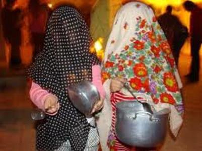 جالب ترین رسم ها در چهارشنبه سوری ایرانی ها/آیینی که امروزه با ترس و وحشت ختم می شود