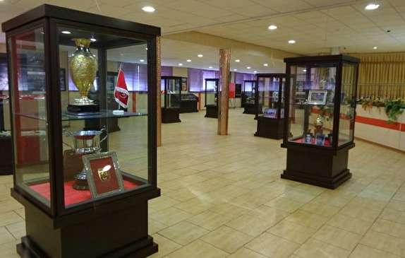 باشگاه خبرنگاران -اولین موزه فوتبالی در ایران کجاست؟