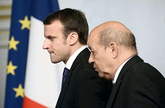باشگاه خبرنگاران -فرانسه نگران برنامه موشکی ایران است یا منافع اقتصادی برجام؟
