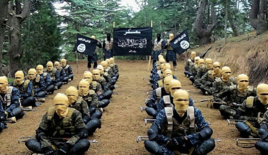 داعش مقصد بعدی اعضای پراکنده خود را اعلام کرد!